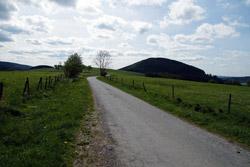 Zwischen Almert und Grafschaft