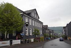 Bad Berleburg, Schloßstraße