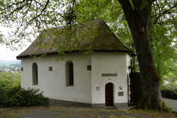 Kapelle auf dem Werth