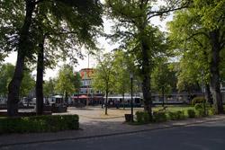 Schützenplatz in Schmallenberg