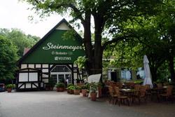 Steinmeyers Biergarten