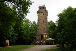 Herforder Bismarckturm