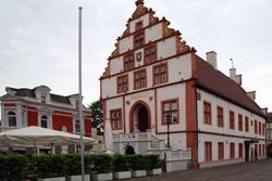 """Historisches """"Rathhaus"""""""