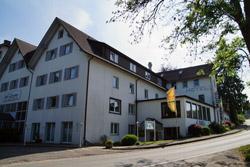 Hotel Burg Sternberg