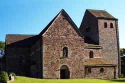 Ev. Kirche St. Kilian in Lügde