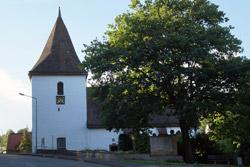 Ev. Kirche Sonneborn
