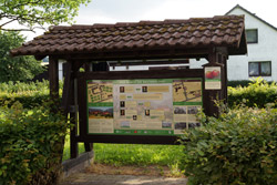 Touristeninformation Biesterfeld