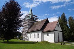 Ev. Pfarrkirche Elbrinxen