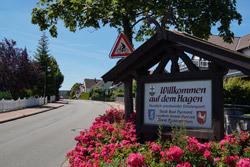 Willkommen auf dem Hagen