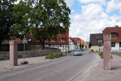 Standort Südliches Stadttor