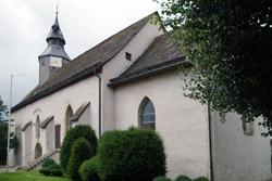 Evangelisch-Reformierte Pfarrkirche Schwalenberg