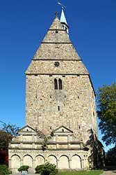 Archidiakonatskirche Apelern
