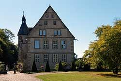Schloss Hammerstein in Apelern