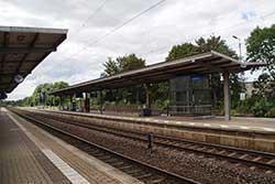 Eisenbahnstrecke Minden-Hannover