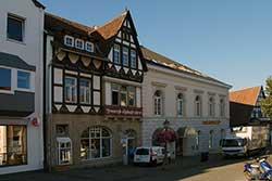 Grimmsche Hofbuchdruckerei in Bückeburg