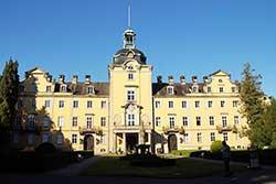 Schloss Bückeburg