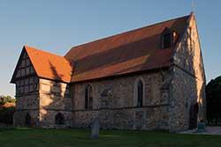 Jetenburger Kirche