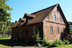 Hartingsche Mühle in Kleinenbremen