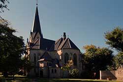 Ev. Kirche Kleinenbremen