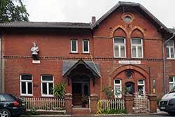 Ehemalige Kaiser-Apotheke in Bergkirchen