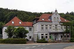 Restaurant Wittekindsquelle in Bergkirchen