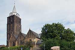 Kirche St. Marien in Minden