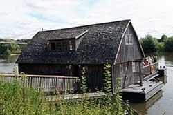 Mindener Schiffmühle
