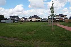 Das Römerlager in Barkhausen