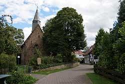 Dorfkapelle Barkhausen