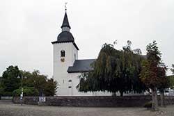 Ev. Kirche Marienberghausen