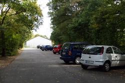Wanderparkplatz Drabenderhöhe
