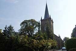 St. Godehardi-Kirche