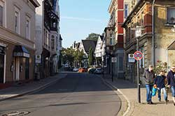 Herrenstraße in Hohenlimburg