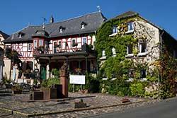 Historisches Weinhaus Engel
