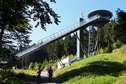 Schanzenturm Mühlenbergschanze