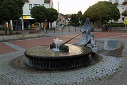 Kinkeldey-Brunnen