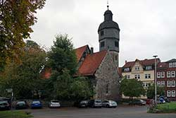 St.-Aegidienkirche