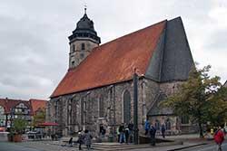 St.-Blasius-Kirche