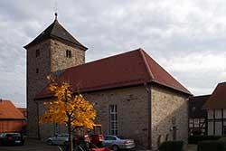 Dorfkirche Lippoldshausen