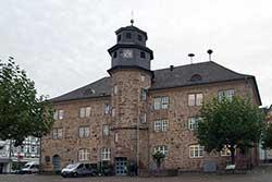 Historisches Rathaus Witzenhausen