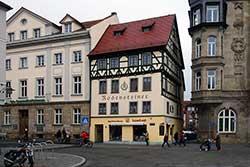 Haus Rodensteiner