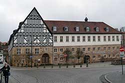 Creutznacher-Haus