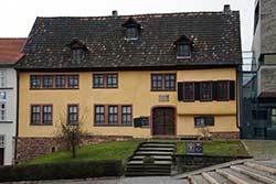 Bachhaus