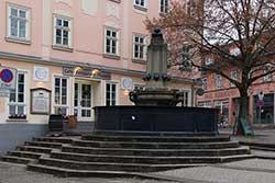 Schwarzer Brunnen