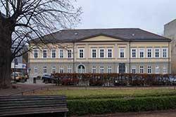 Palais Bechtolsheim