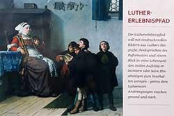 Luther-Erlebnispfad