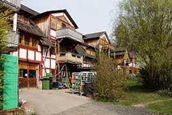 Seminarhaus Parimal - Gut Hübenthal
