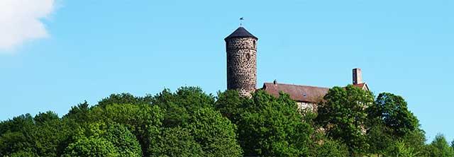 Jugendburg Ludwigstein