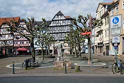 Markt Witzenhausen