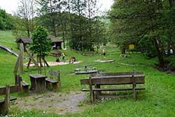 Wasserspielplatz Öhrchen